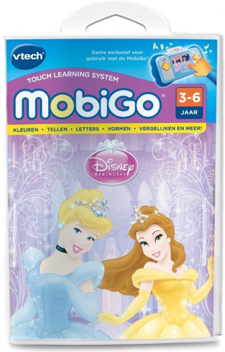 VTech MobiGo Princess - Game