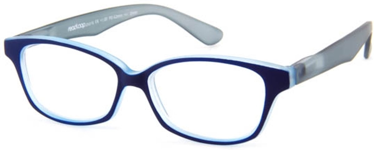 Readloop Cauris 2604-03 blauw/grijs +1.00 kopen