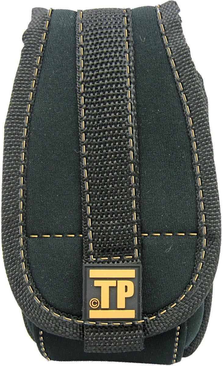 ToolPack Telefoonhouder zwart kopen