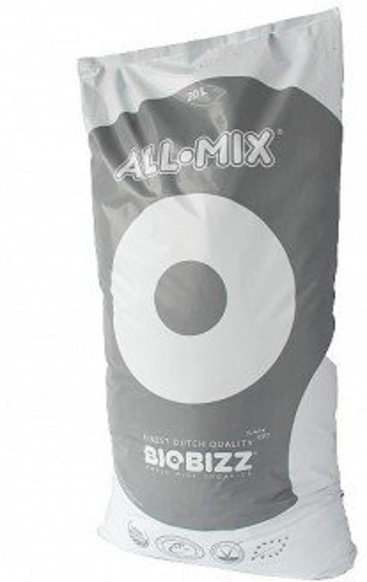 BioBizz All Mix 50 ltr kopen