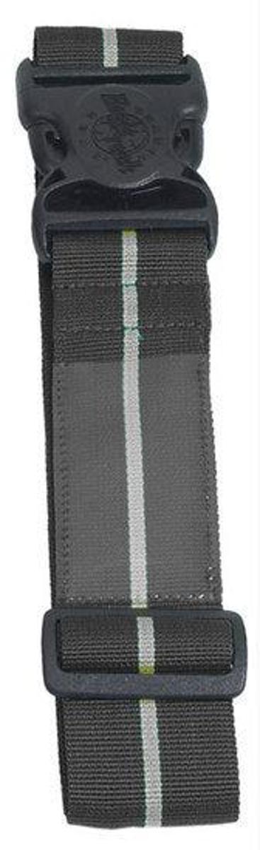 Eagle Creek - Kofferriem - 213 cm - Zwart kopen