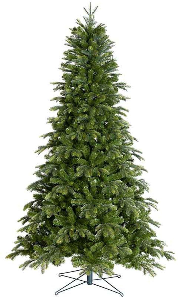 Black Box Trees kunstkerstboom andrew maat in cm: 120 x 76 groen kopen