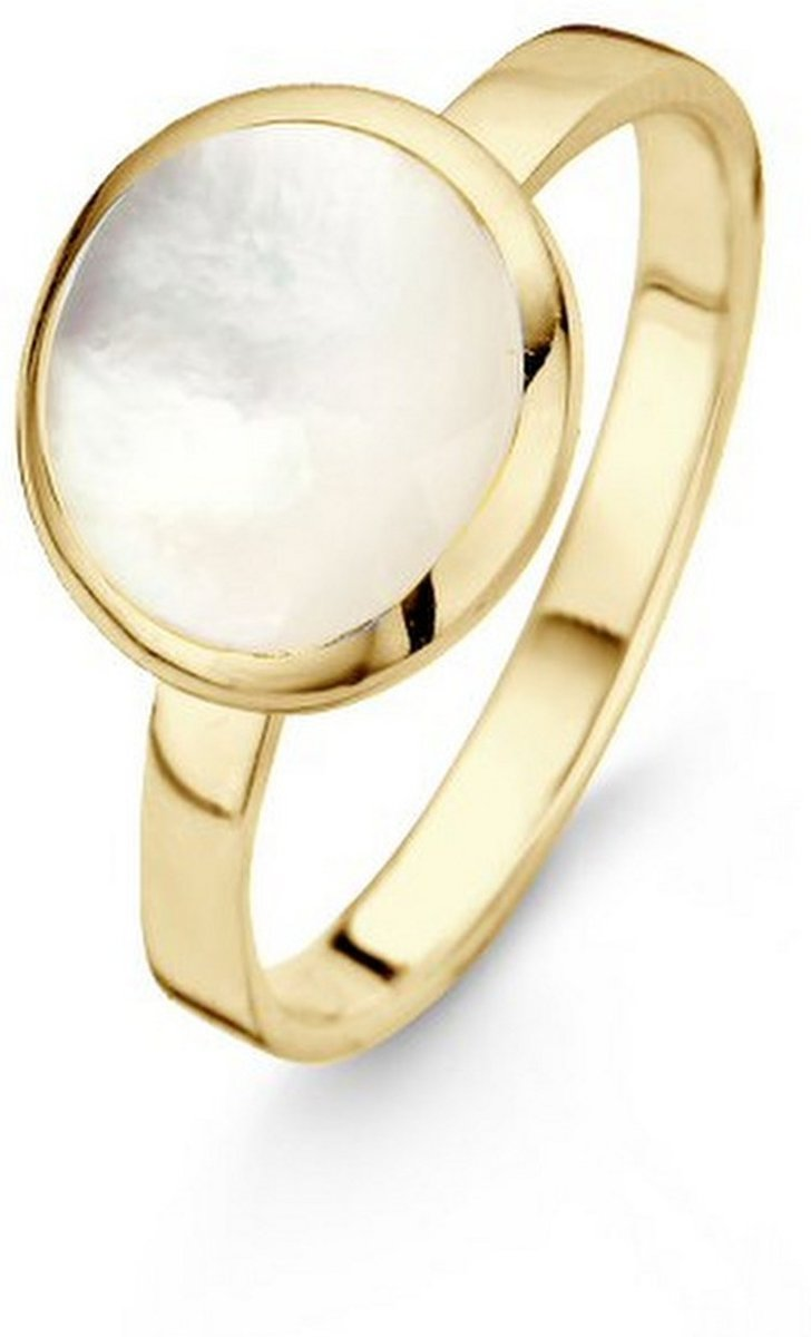 Casa Jewelry Ring Pom L 52 - Goud Verguld kopen