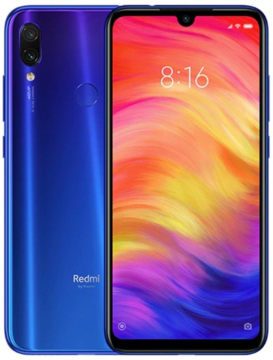 Redmi Note 7 4-64GB Blue kopen