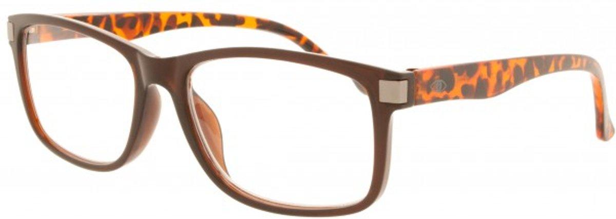 Icon Eyewear KCD315 +3.00 Suit leesbril - Tortoise kopen