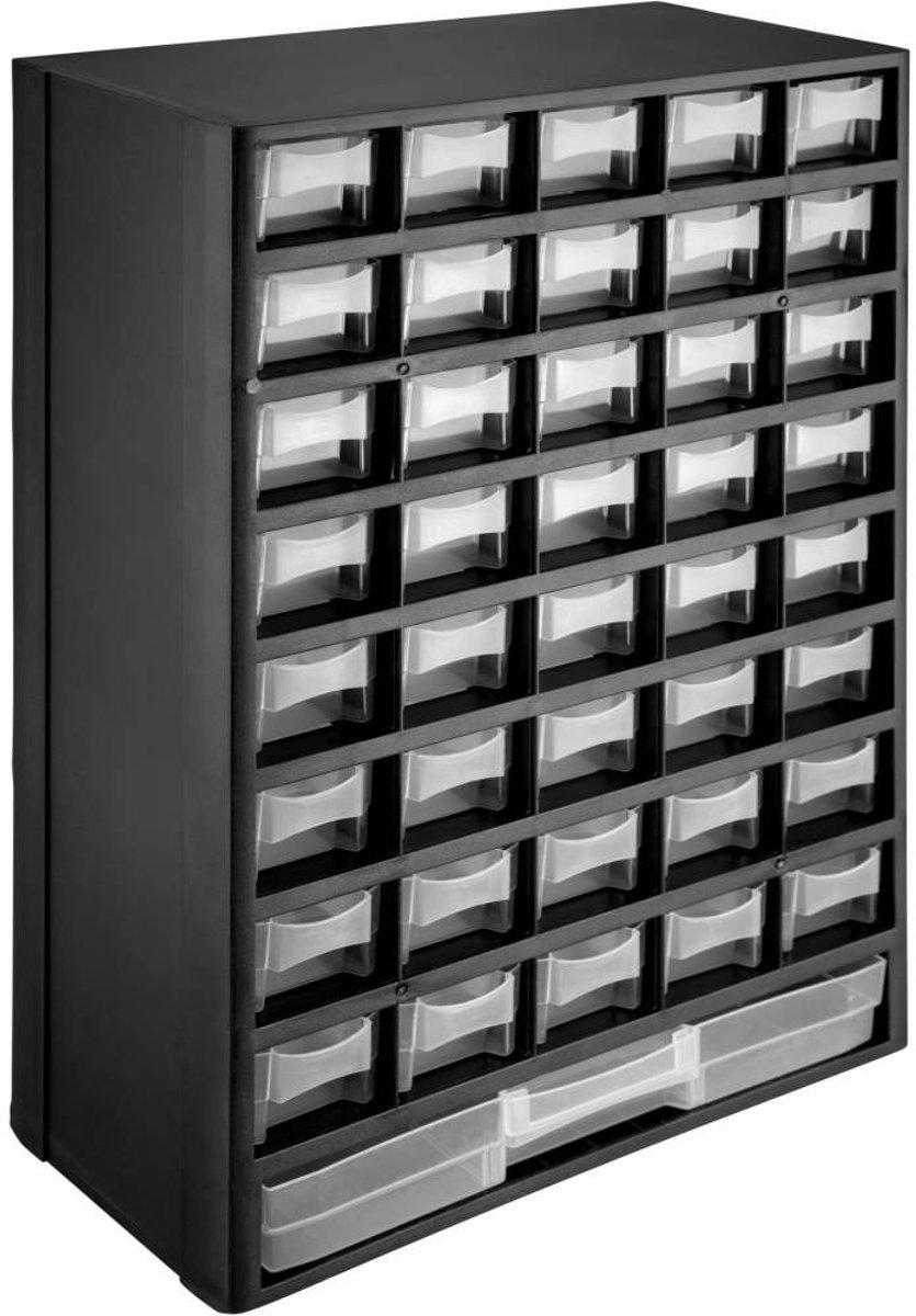 TecTake -  Opbergkast voor kleine onderdelen kopen