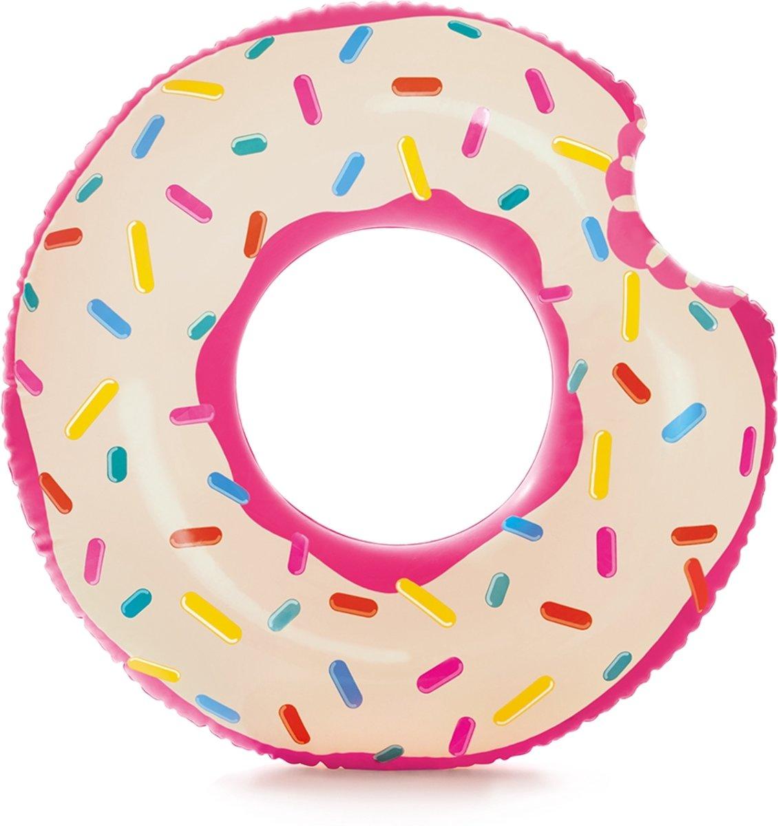 Opblaas Donut