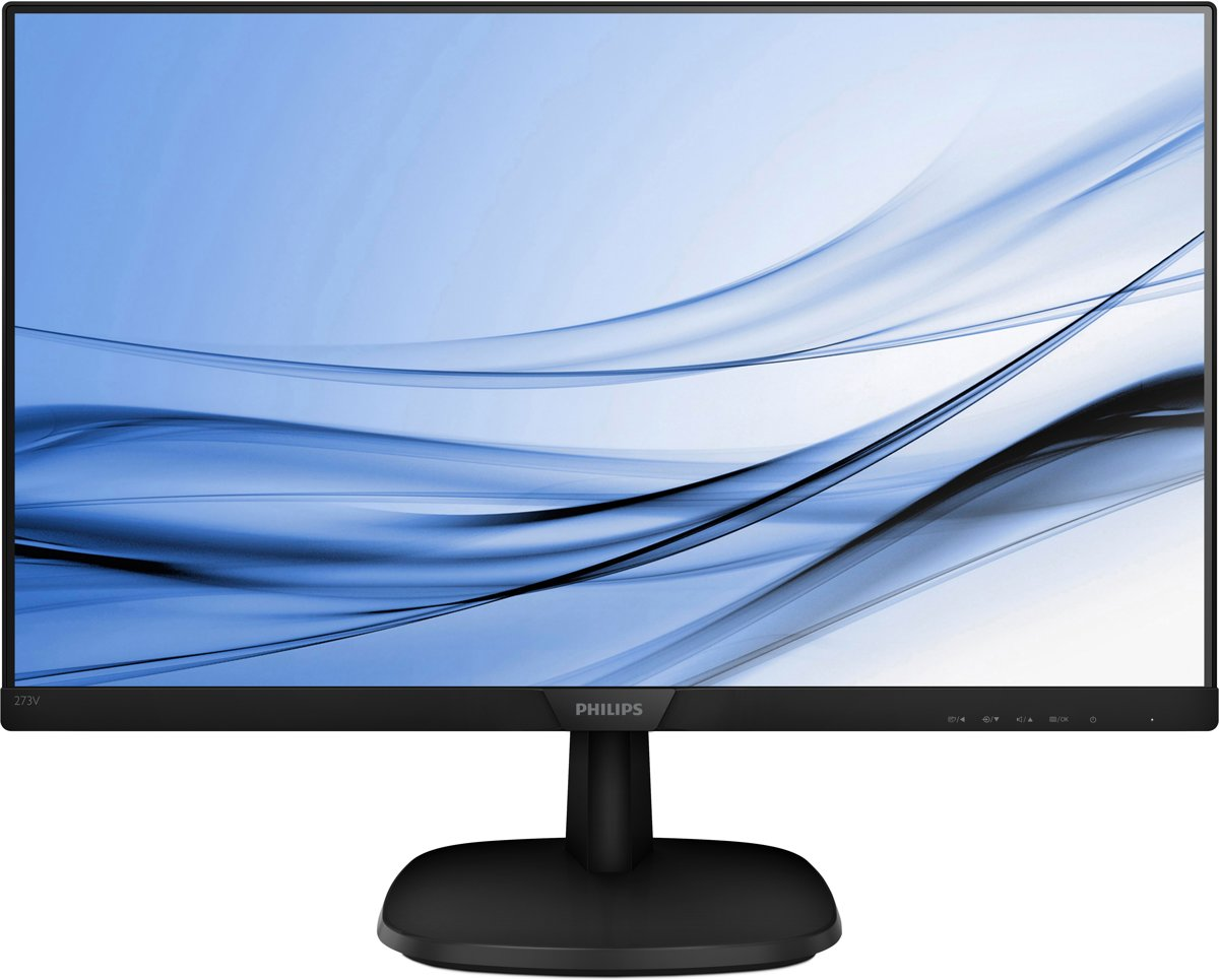 Philips 243V7QJABF - Full HD Monitor