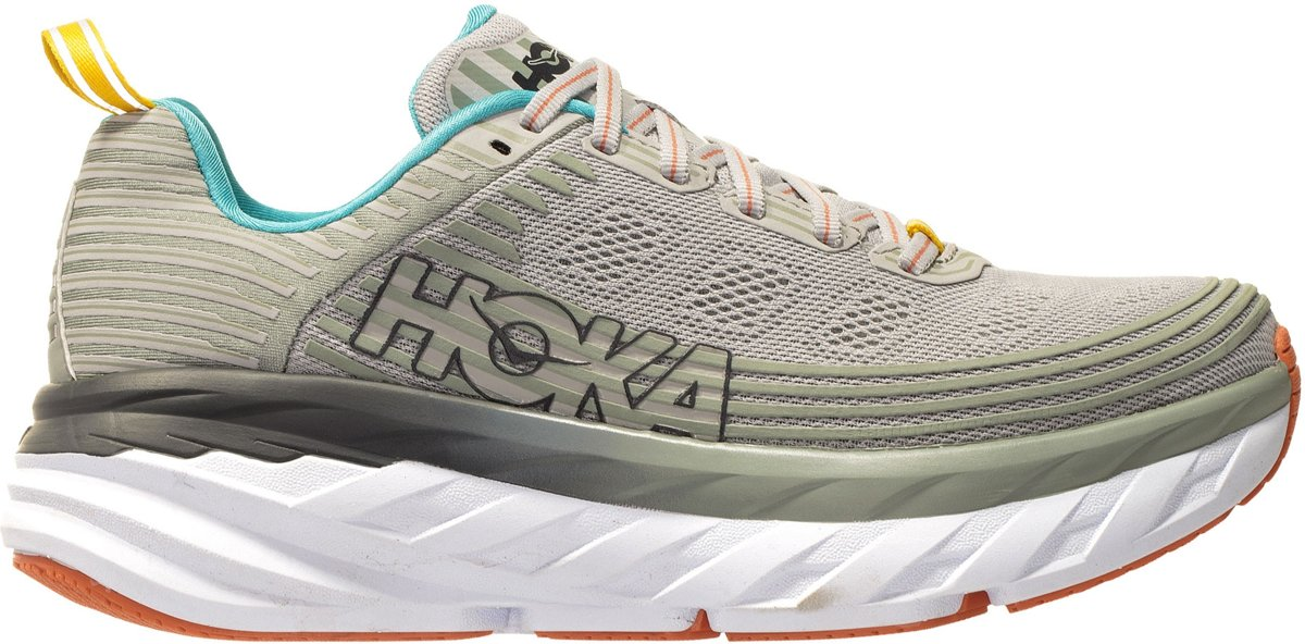 | Hoka Bondi 6 Hardloopschoenen Dames Sportschoenen