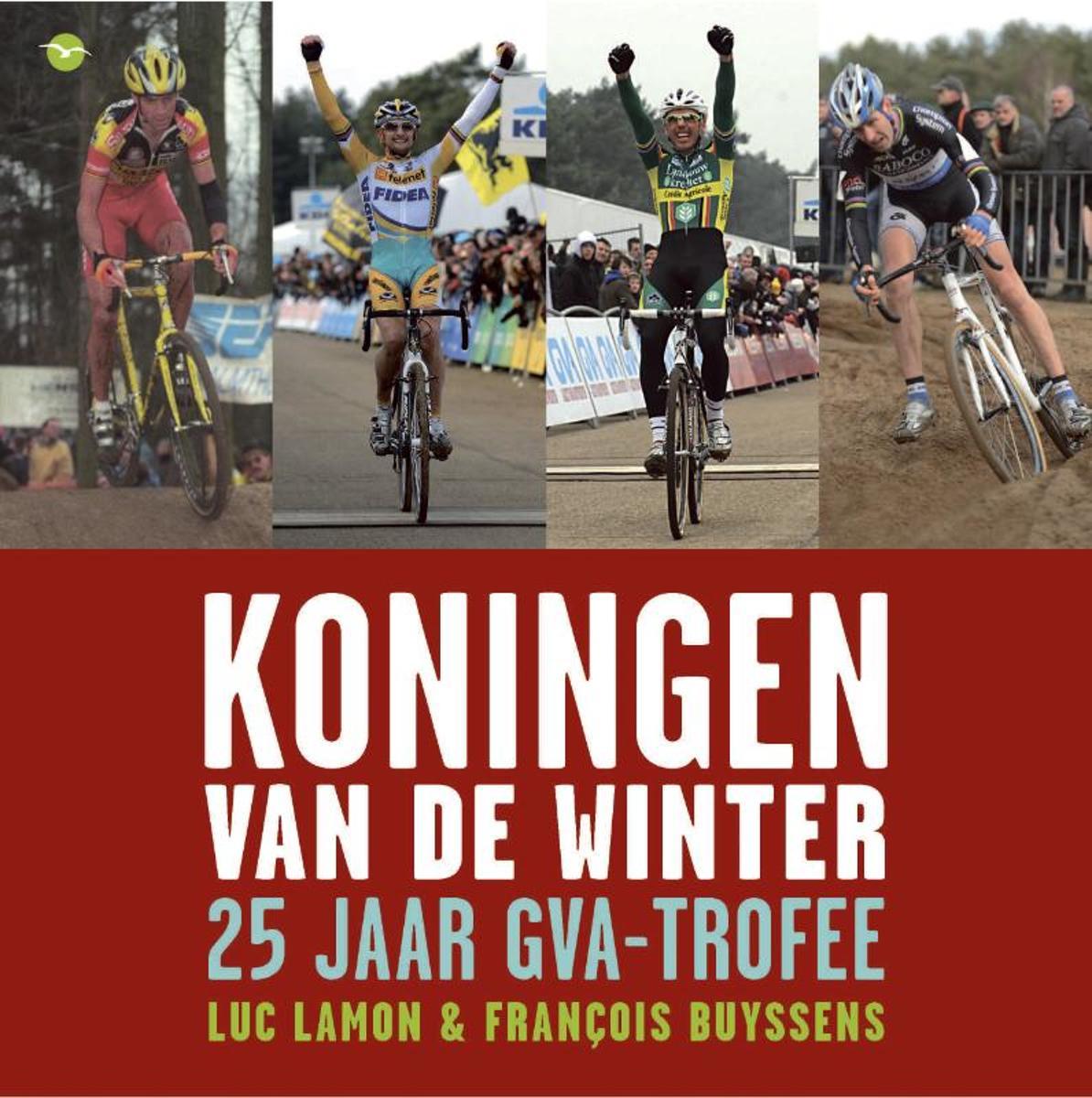 | Koningen van de winter, Luc Lamon | 9789057204371