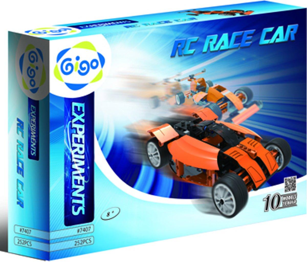 Gigo 7407 RC Race Car