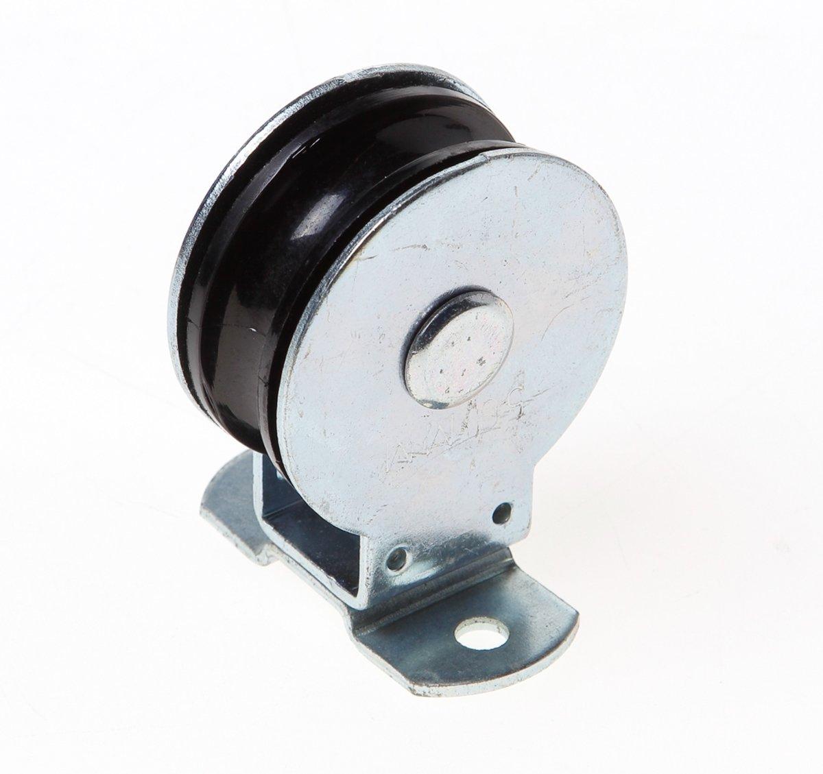 Jansen Staande katrol 50 x 10mm jw 570 (Prijs per 2 stuks)