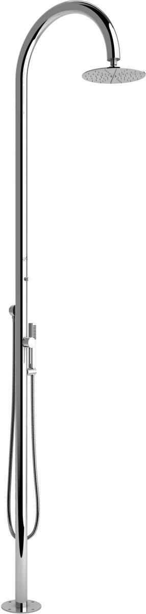 RVS Buitendouche Sole 48 MDT Knox kopen