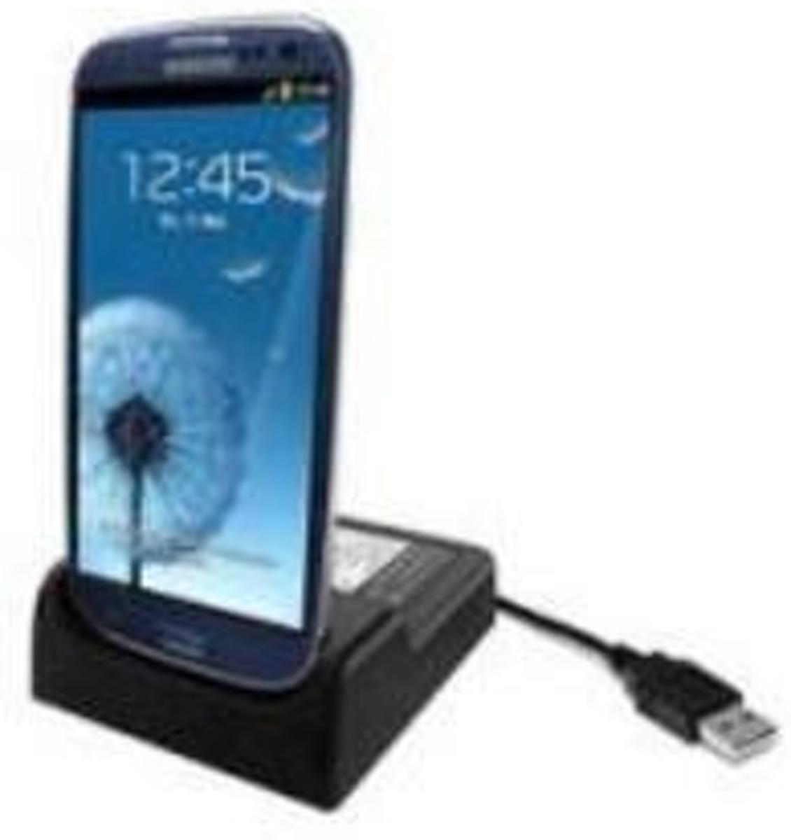 Katinkas 2108046856 oplader voor mobiele apparatuur Binnen Zwart kopen