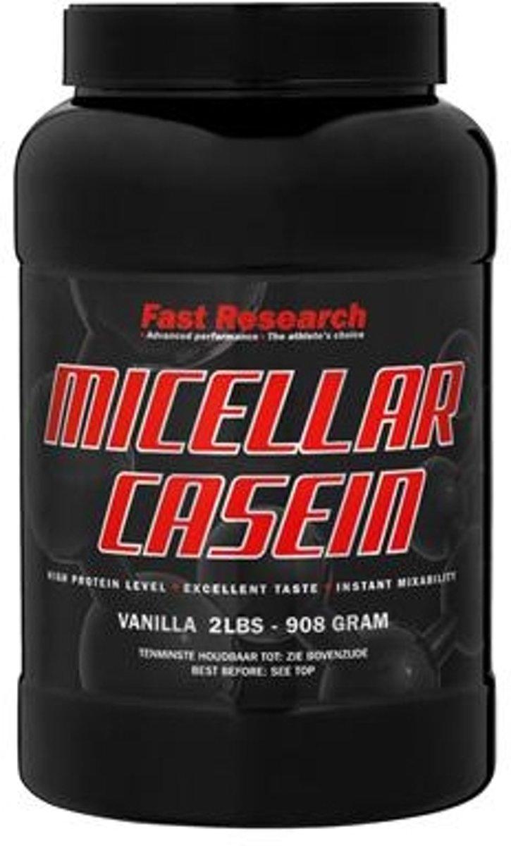 Fast Research Micellar Casein (Caseïne)-Banana kopen
