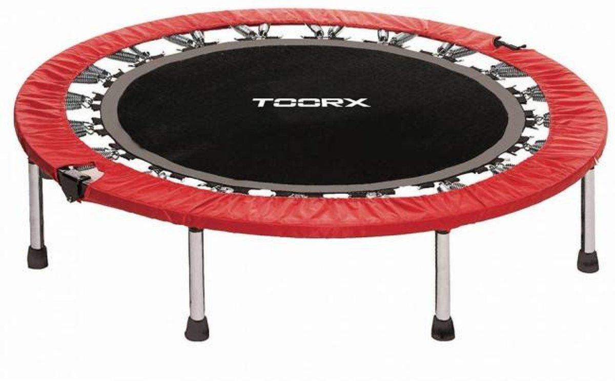 Toorx Inklapbare Fitnesstrampoline ø122cm