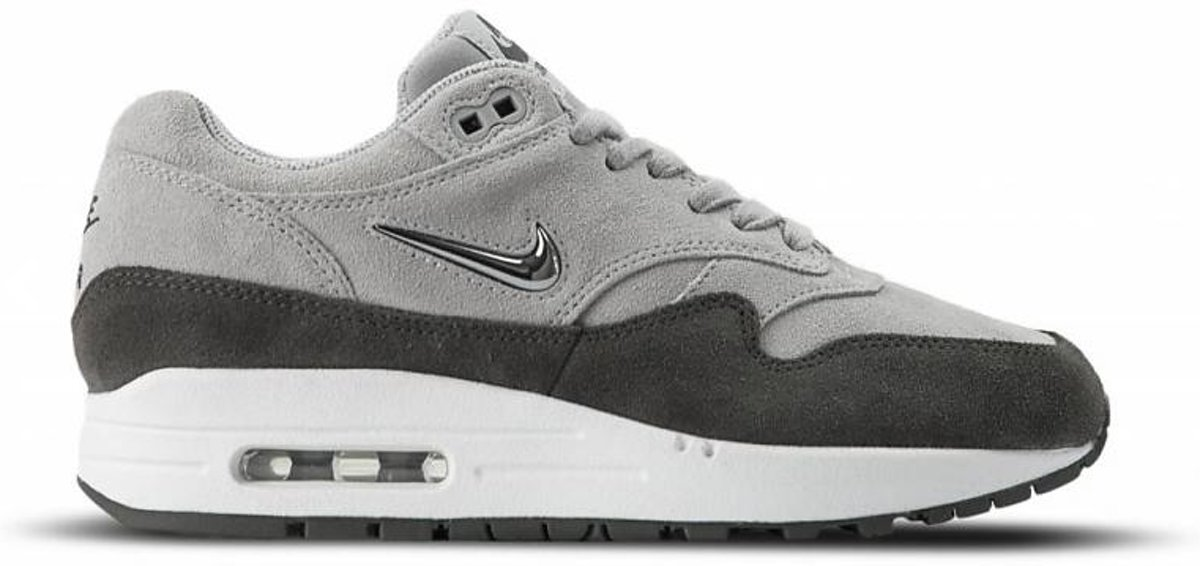 nike air max 1 premium sc jewel zwart