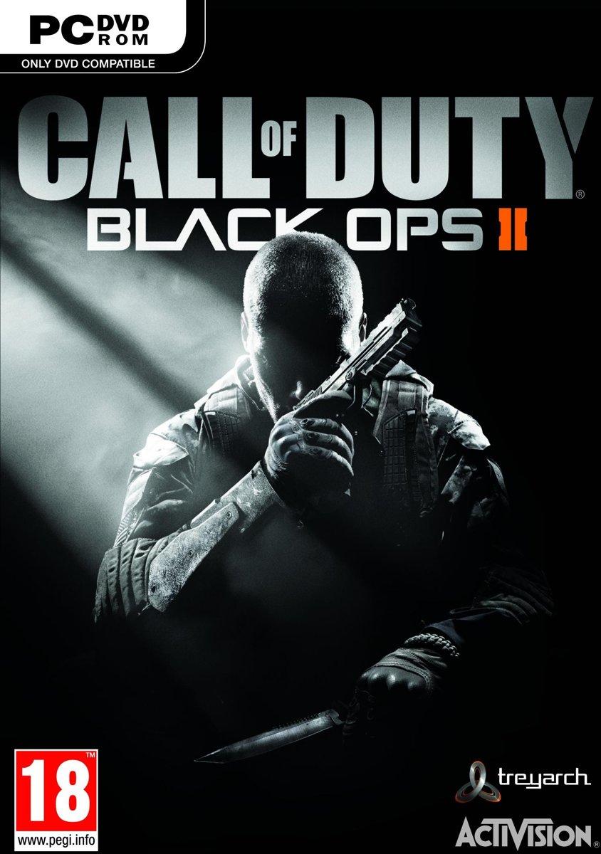Call Of Duty: Black Ops 2 - Windows kopen