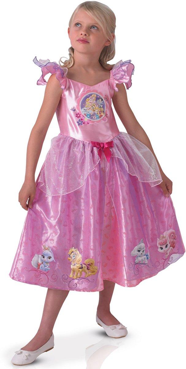 Luxe Princess Palace Pets™ kostuum voor meisjes  - Verkleedkleding - 110-116