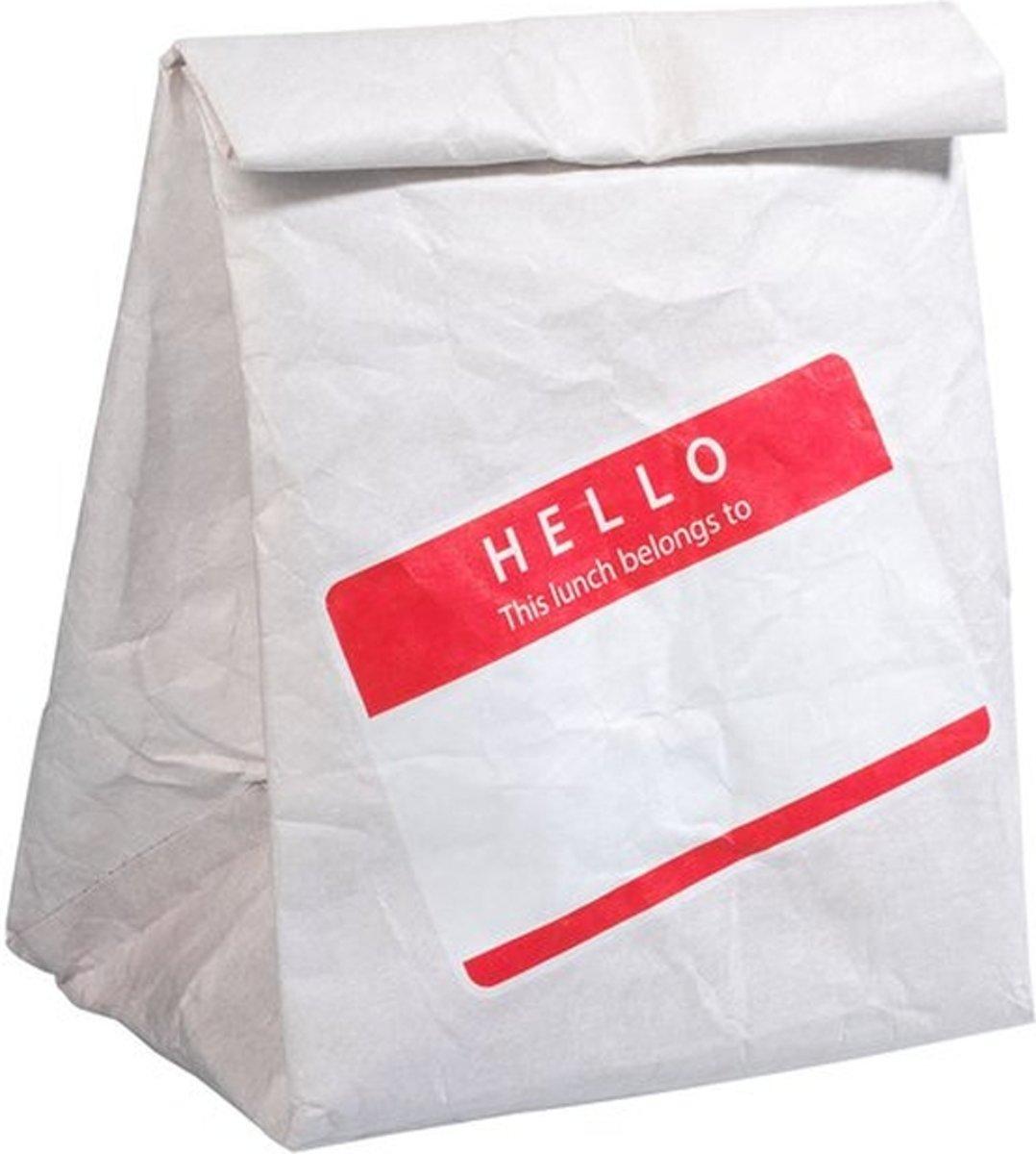 Hello lunchbag Hello broodzak kopen