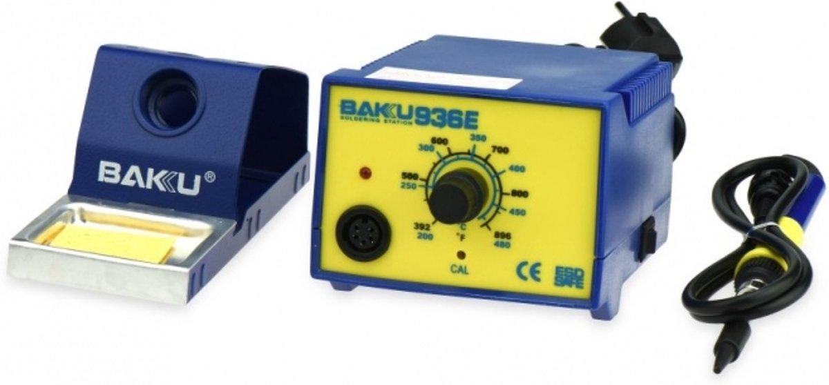 BAKU soldeerstation BK-936E kopen