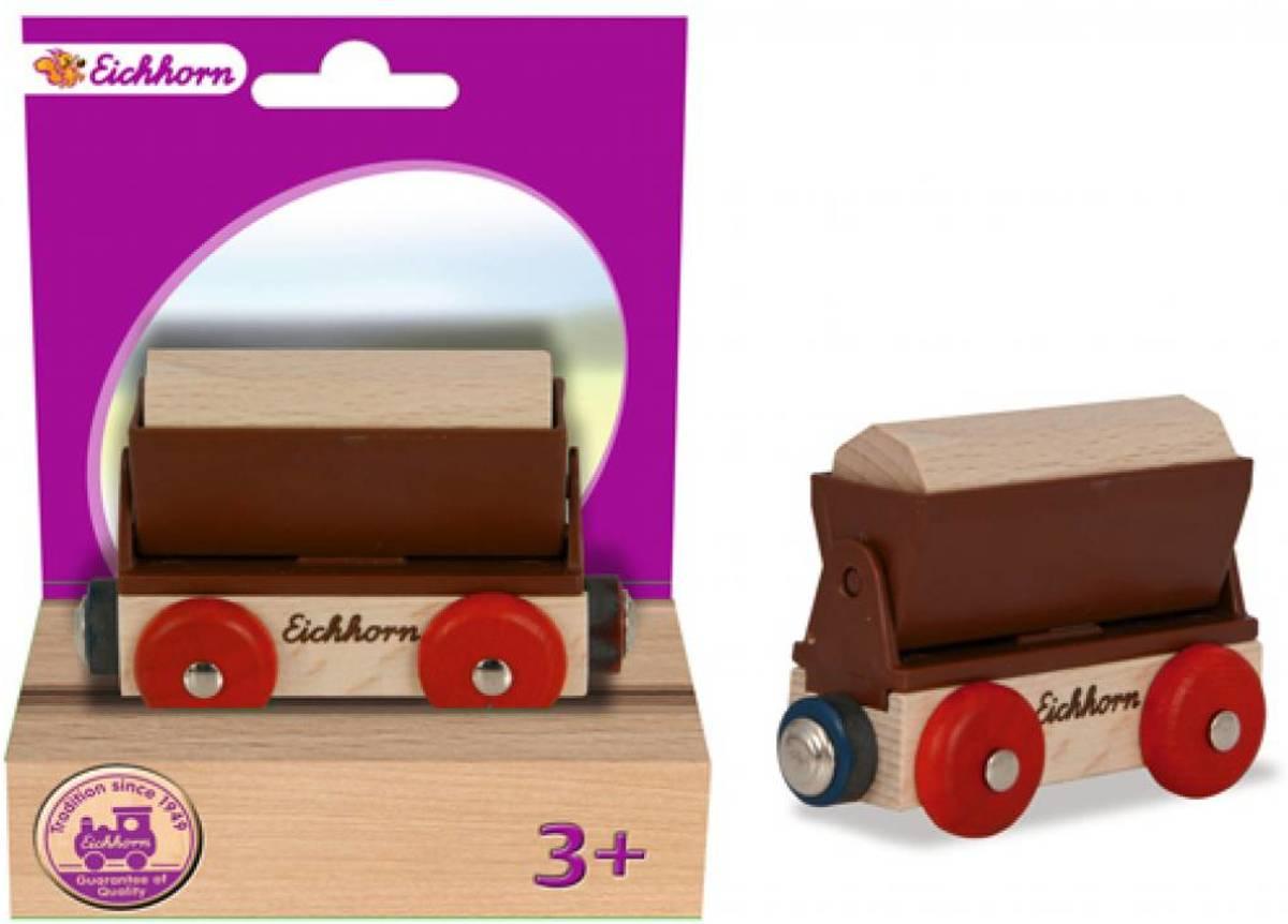 Eichhorn Kiepende wagon