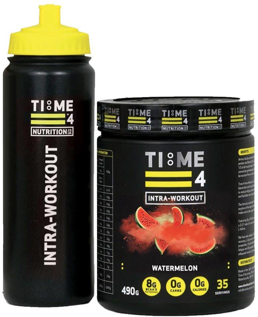 Time 4 Nutrition Intra Workout Sportdrank Watermelon kopen