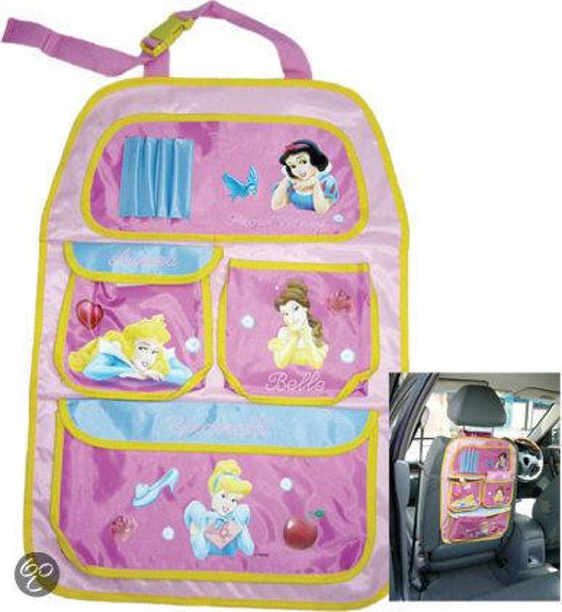 Disney Princess Autotas roze kopen