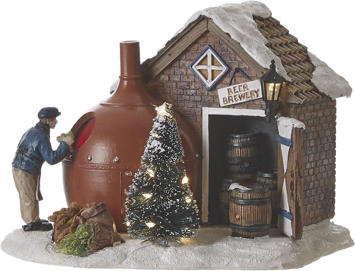 Luville - Beer brewery kopen
