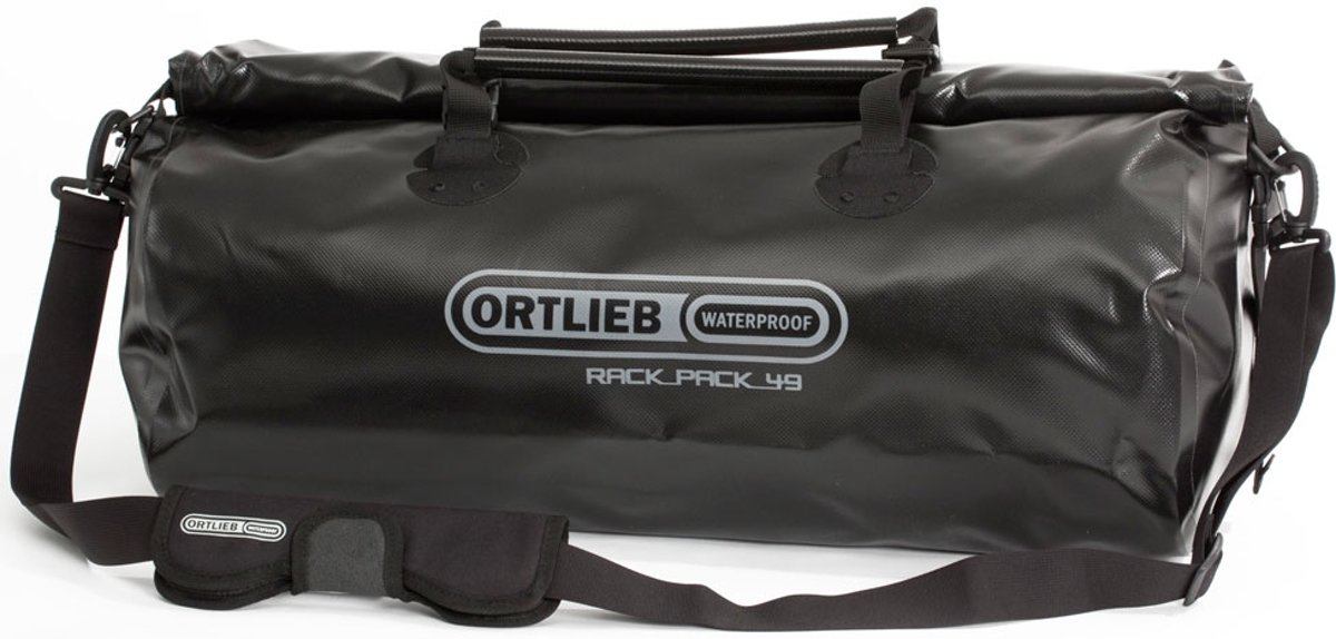 Ortlieb Rack-Pack L-49L black kopen