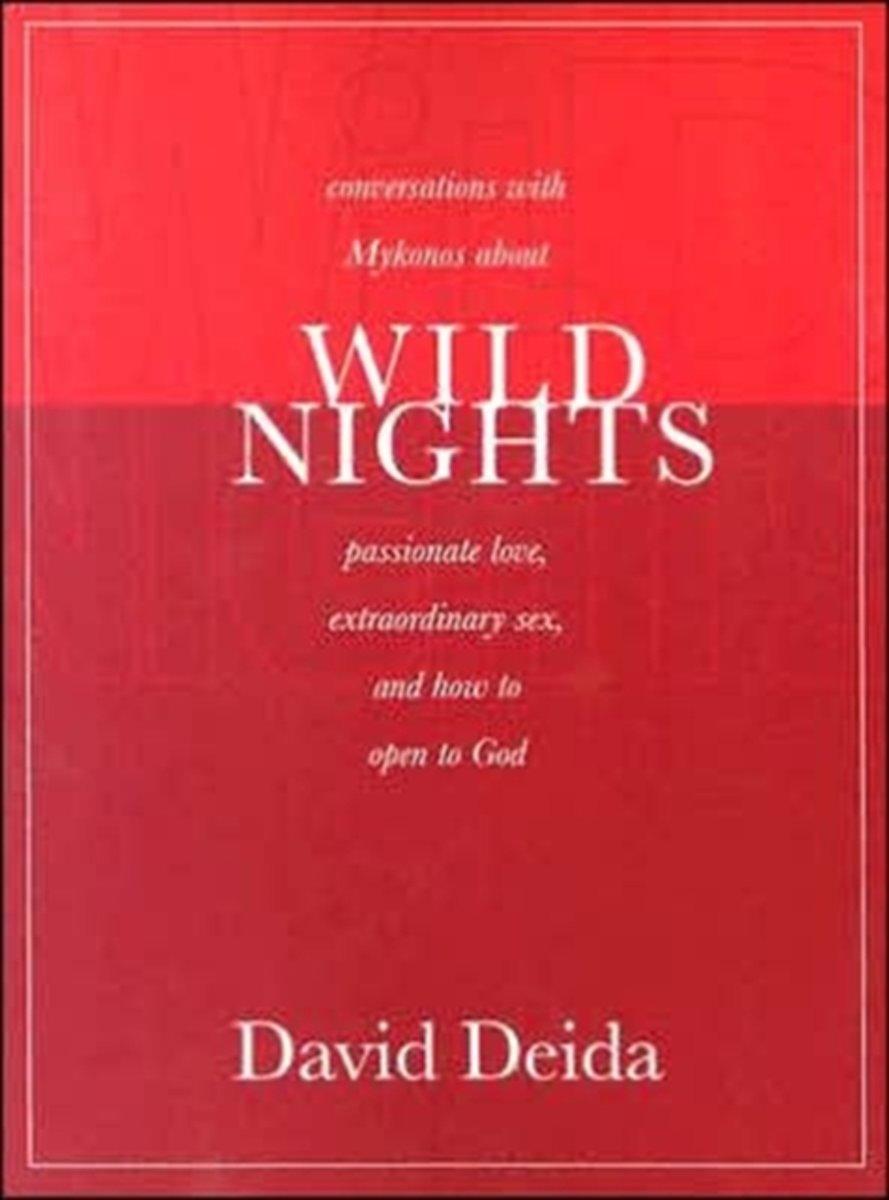 bol.com   Wild Nights, David Deida   9781591792338   Boeken