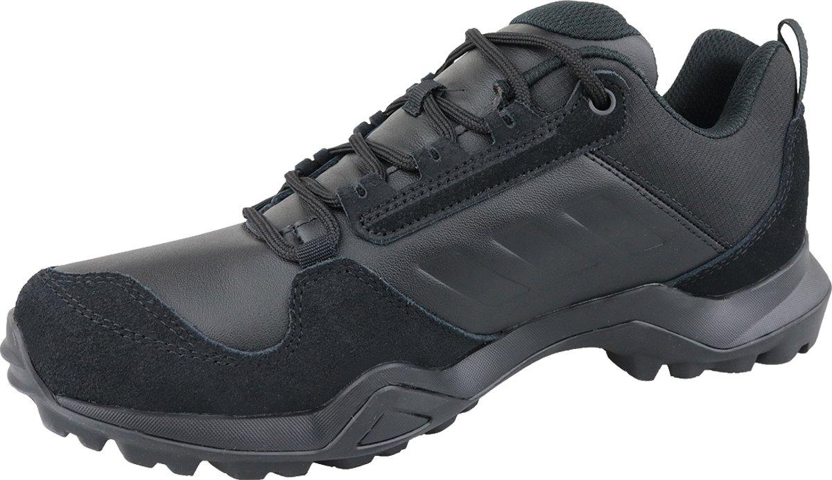 adidas Terrex CC Voyager CM7535  Mannen  Zwart  Hardloopschoenen maat: 44 2/3 EU