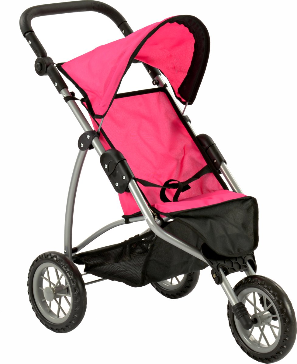 Buggy Jogger (poppenwagen)