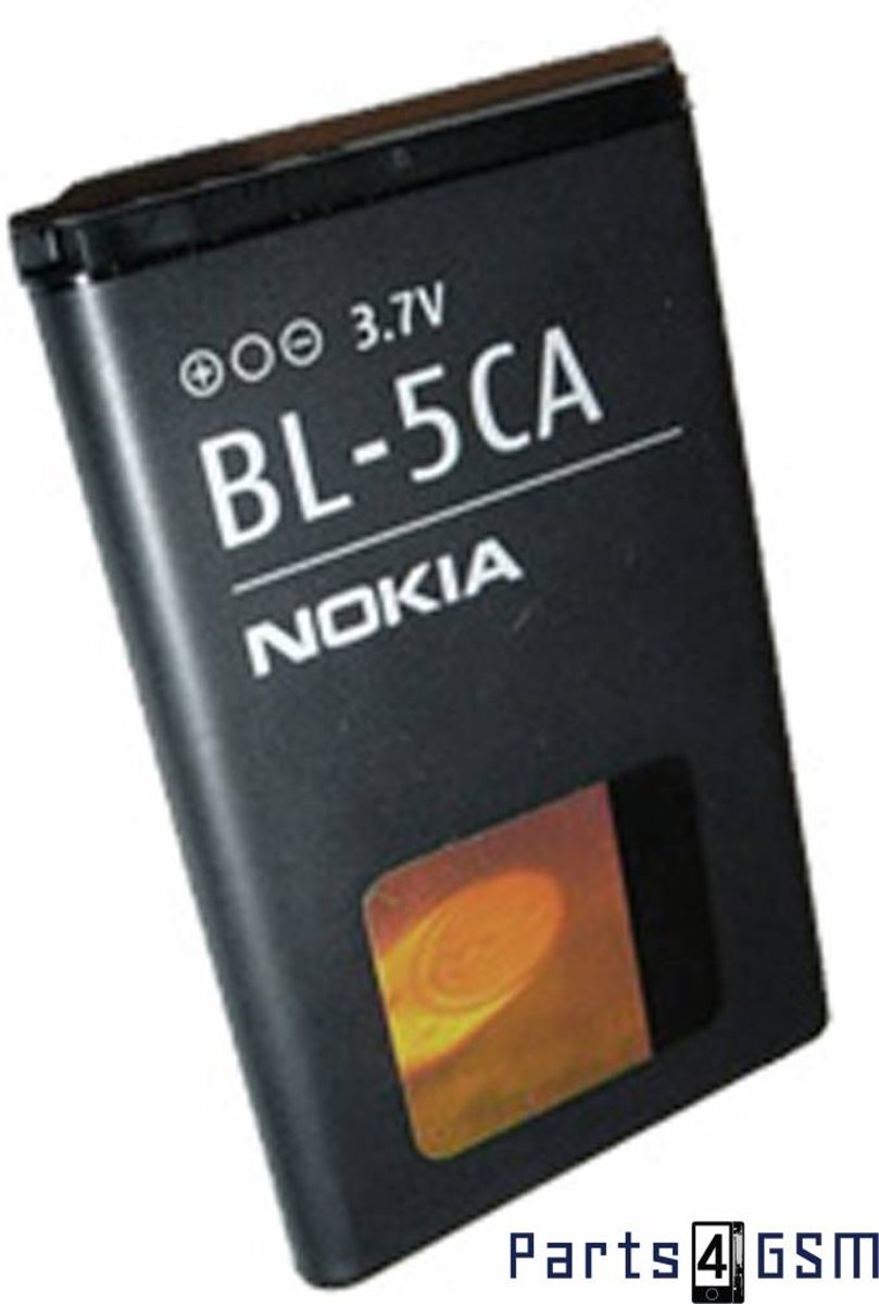 Reparatie-onderdeel voor: Nokia Batterij BL-5CA, 1110, 1110i, 1112, 1200, 1208, 1209, 1650, 1680 Classic, 700mAh, | Bulk kopen