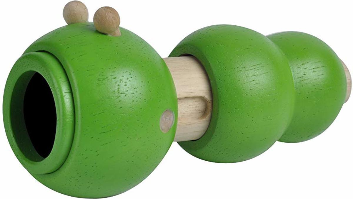 Plan Toys  kleinspeelgoed Duizendpoot telescoop