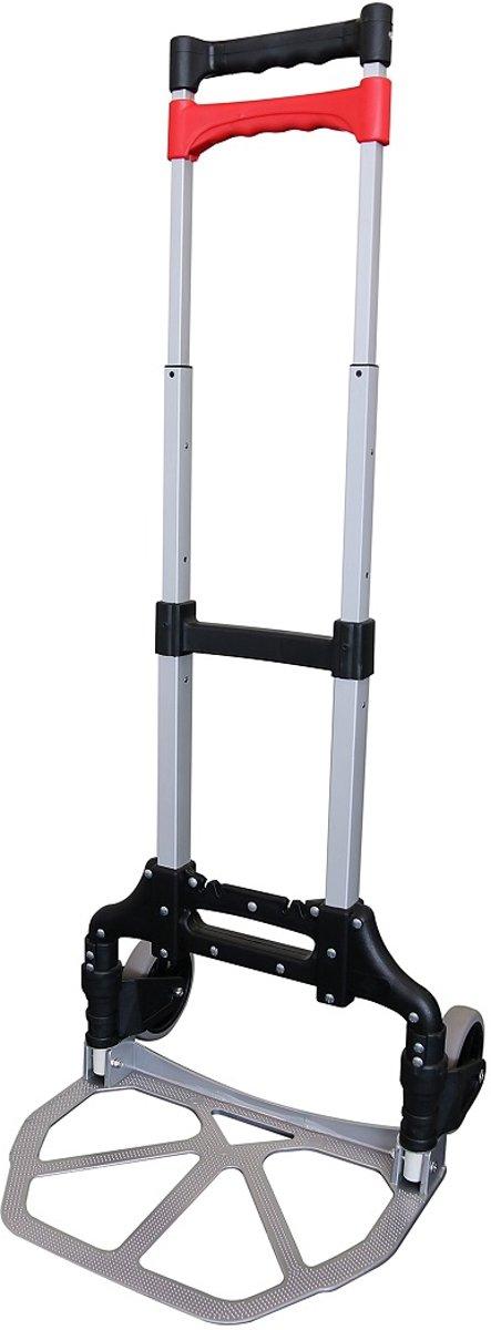ERRO Steekwagen - Tot 70 kg - Inklapbaar kopen