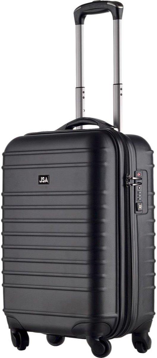 JSA Reistrolley S 45553 Zwart kopen