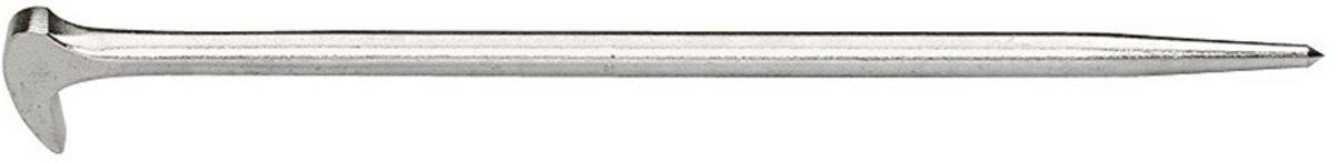 koevoetje met werfpunt 400 mm rond      139-Gedore kopen