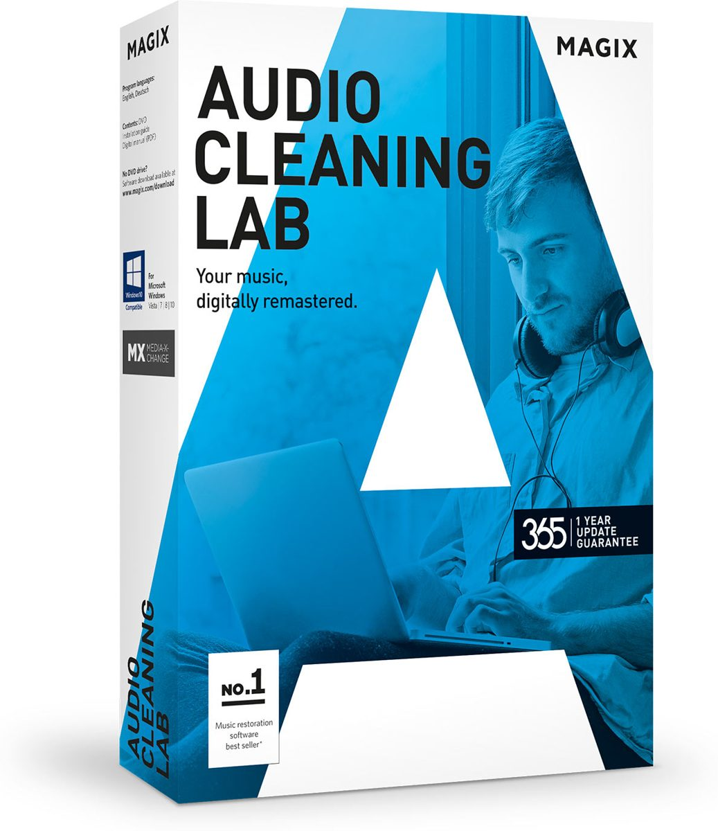 Audio Cleaning Lab kopen