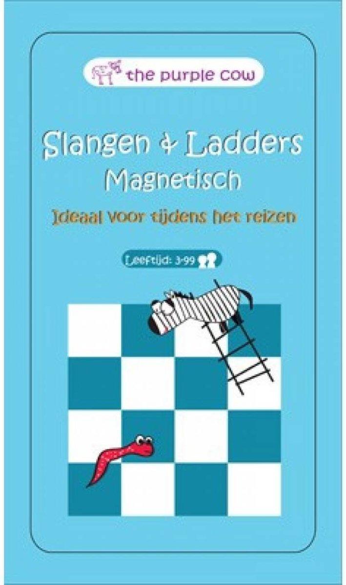 Slangen & Ladders