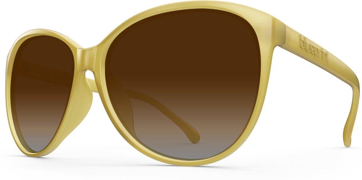 Blueprint Eyewear Aluna // Gradient Sand kopen