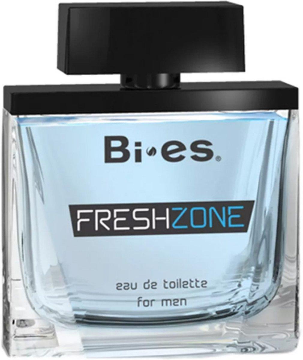 Foto van Bi.es Fresh Zone Eau de Toilette Spray 100 ml