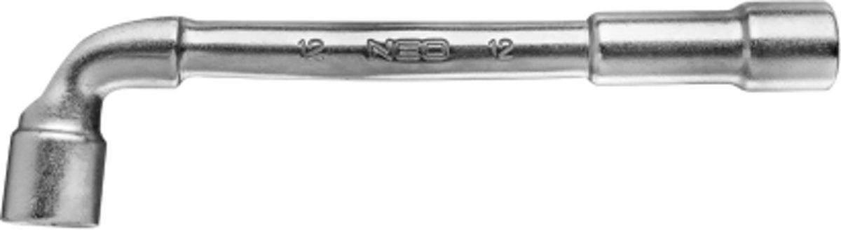 NEO L - Pijpsleutel zeskant 12 mm. 25 jaar Garantie kopen