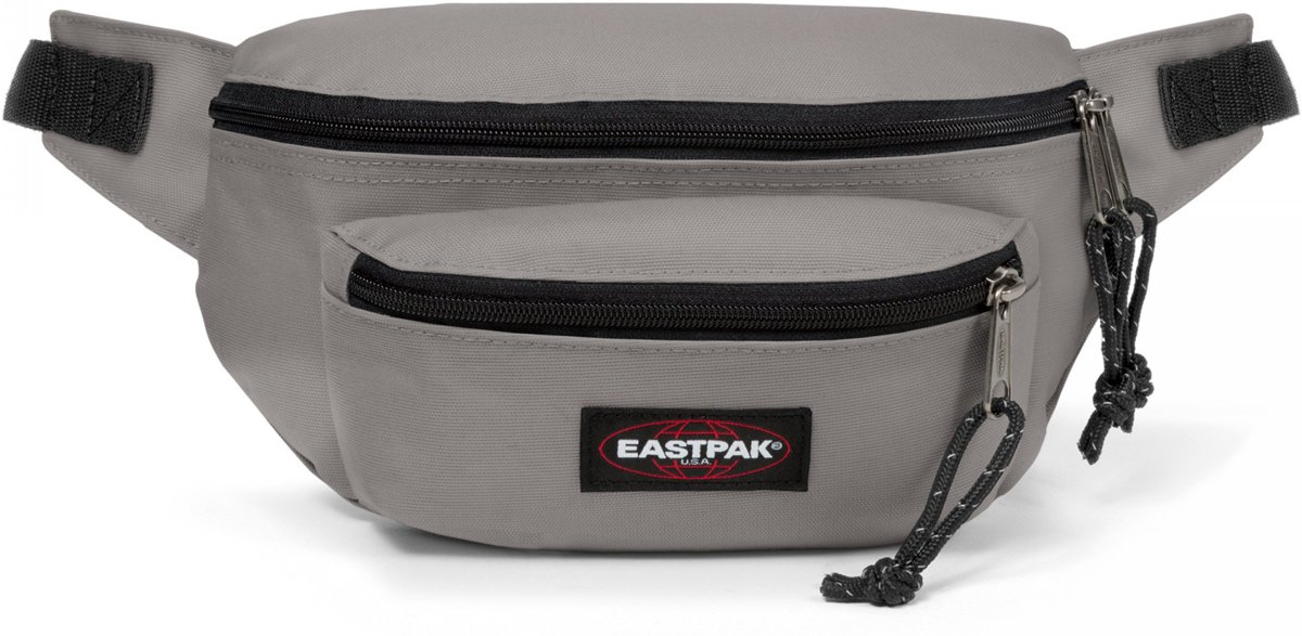 Eastpak Doggy Bag Heuptas - Concrete Grey kopen