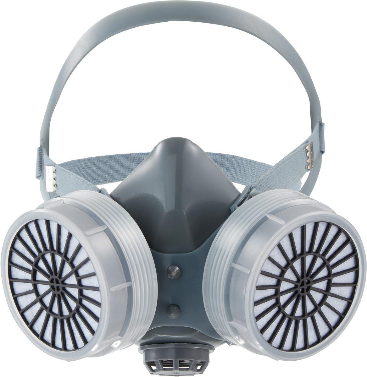 Stofmasker verfmasker spuitmasker koolstoffilter 400208 kopen