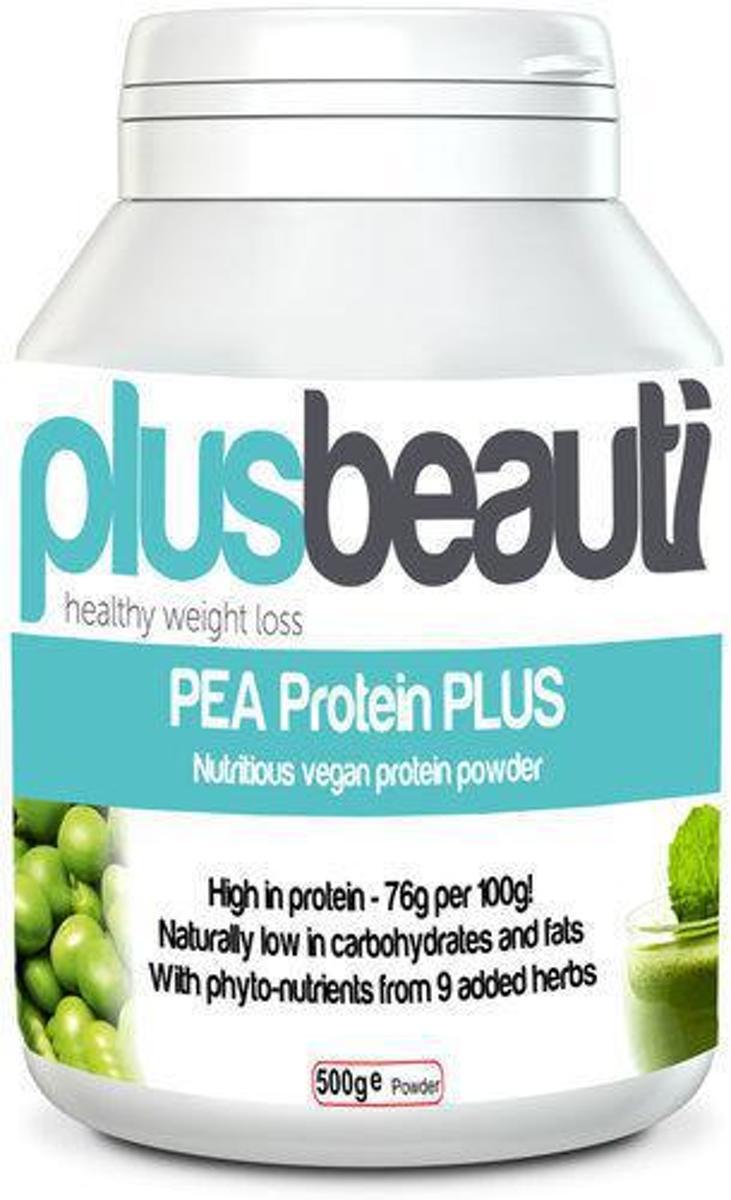 PEA protein Plus - 500 ml - Eiwitshake kopen
