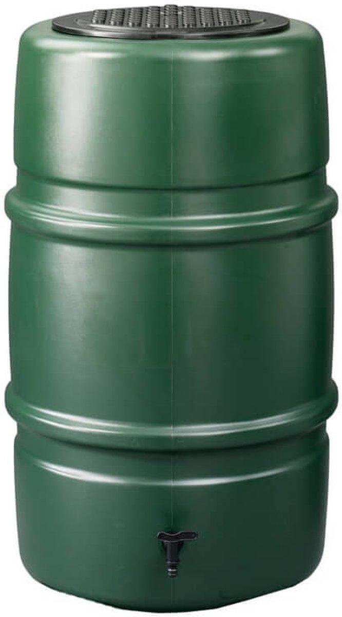 Harcostar regenton 227 liter - Groen kopen