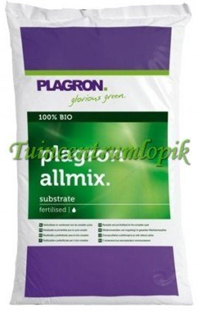 Plagron Allmix 50 ltr kopen