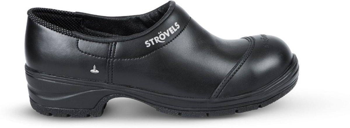 Strovels Skyld Veiligheidsklomp Pansar S3 - zwart - 44 kopen