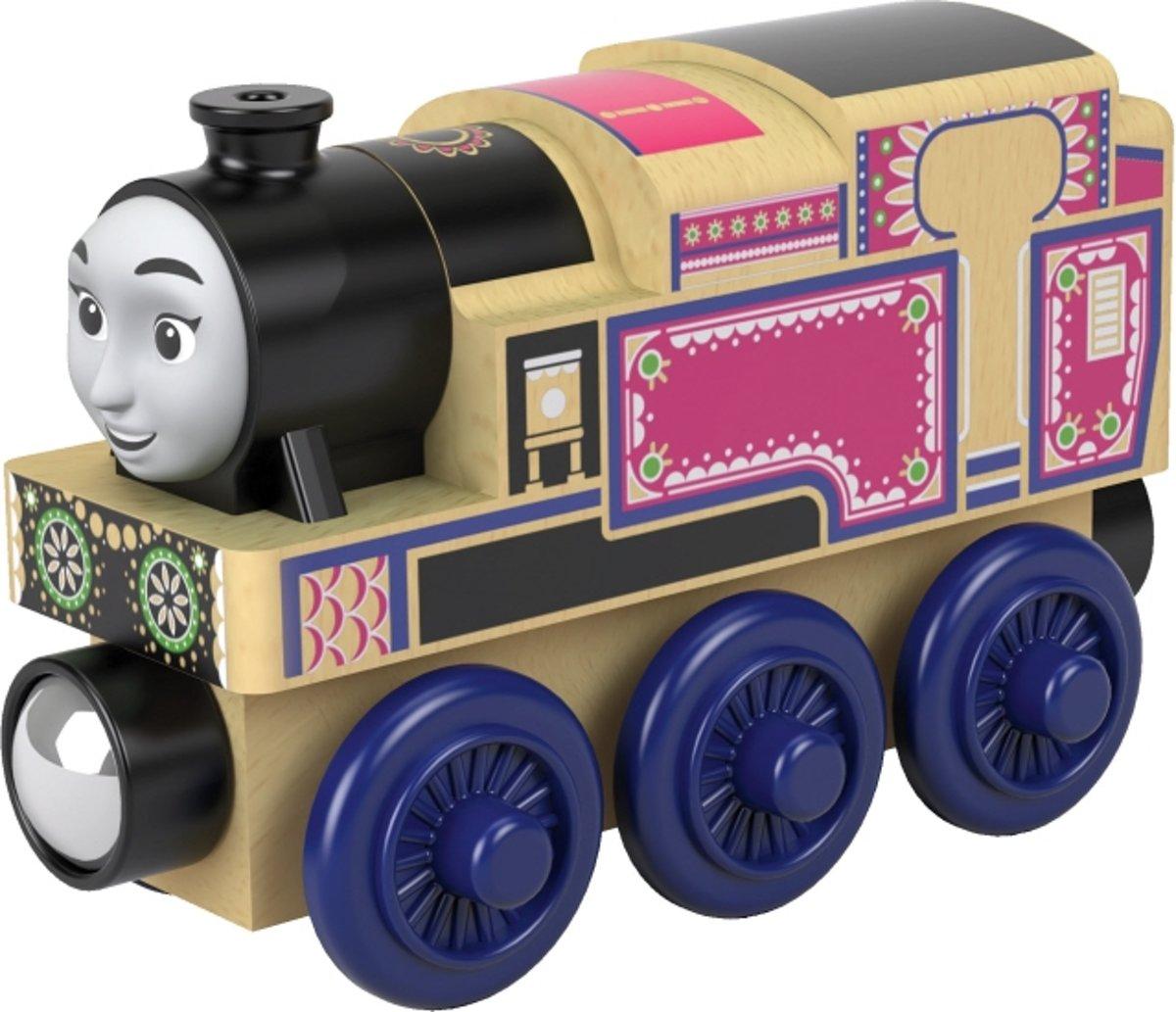 Thomas and Friends houten trein Ashima